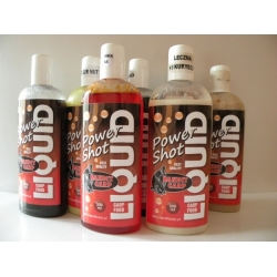 Bandit Carp Liquid Carp Food 300ml C4 ( Róża)